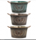 Antique Butterfly Planter Available in 3 Colours LP42128
